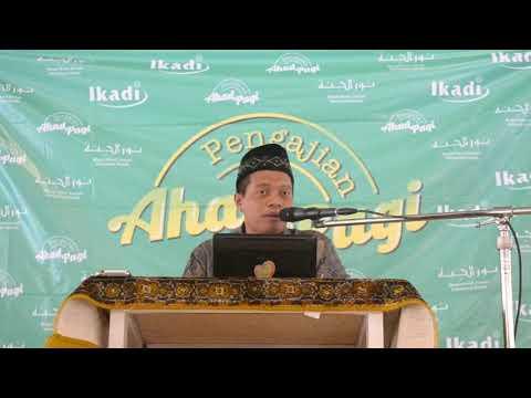 Istiqomah dalam Beribadah (Video)