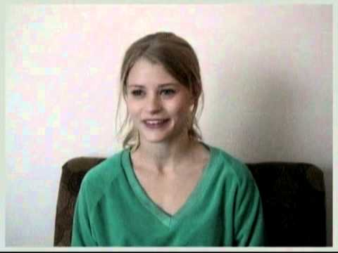 LOST  Emilie de RavinClaire Audition Tape