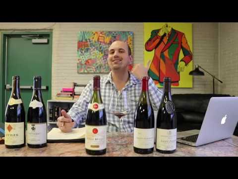 The Northern Rhone Reds - click image for video