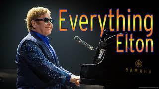 Elton John - Dark Diamond