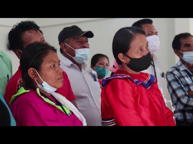 Organizaciones Indígenas FECONAU y ORAU: Acción de amparo para cancelar Proyecto Hidrovía Amazónica