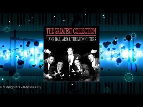 Hank Ballard & The Midnighters - The Greatest Collection