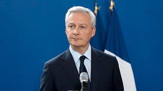 """프랑스·EU, 美 보복관세에 """"강력대응"""" 예고 / 연합…"""