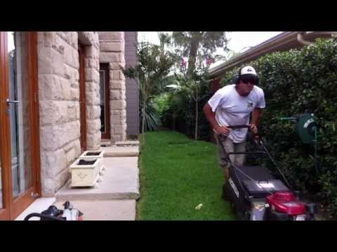 Lawn Mowing Northern Beaches Sydney Pittwater Mowi...