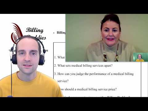 What is a Medical Billing Service?