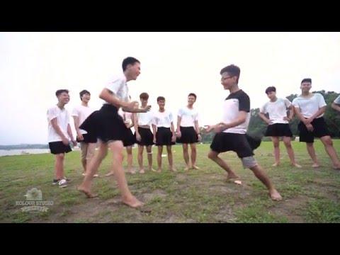 MV KỶ YẾU - 12A4 THPT Lý Thái Tổ - Từ Sơn - Bắc Ninh