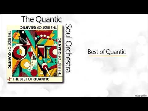 Quantic - Mi Swing Es Tropical