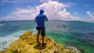 Pesca Puerto Rico