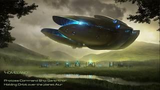 Let's Play Starcraft Part 19 [Homeland]