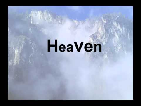 HEAVEN ON EARTH W/ LYRICS