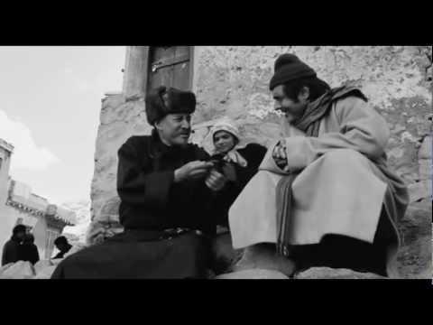 Frozen (2007) - Scene between Ssanjay Swaraaj & Danny Denzongpa