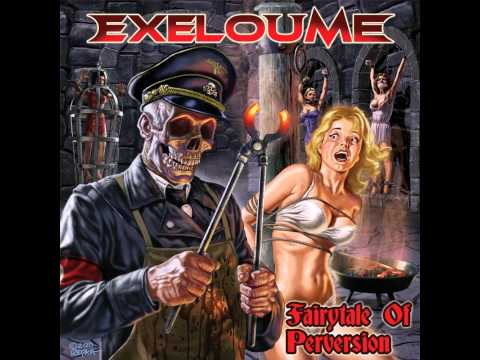 Exeloume - Fairytale of Perversion (FULL ALBUM) 2011