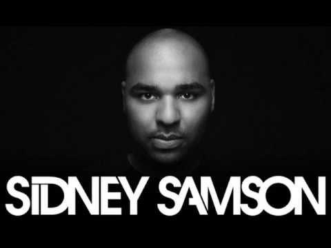 Martin Garrix ft. Sidney Samson - Trojan