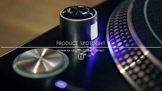 Product Spotlight - Pioneer PLX-1000 Professional Turntable