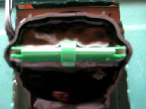 my tetra whisper in tank 10i filter youtube