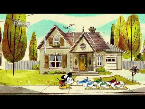 Mickey Mouse Shorts - No