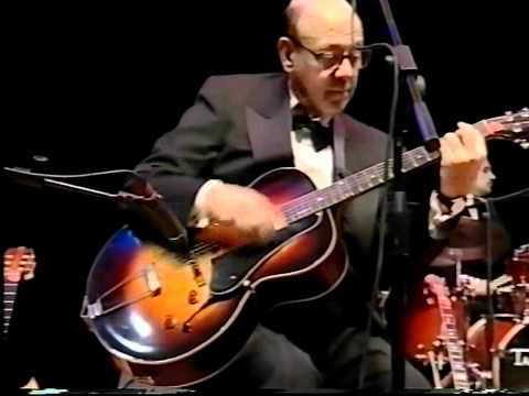 Way Down Yonder in New Orleans - Lino Patruno Jazz Show