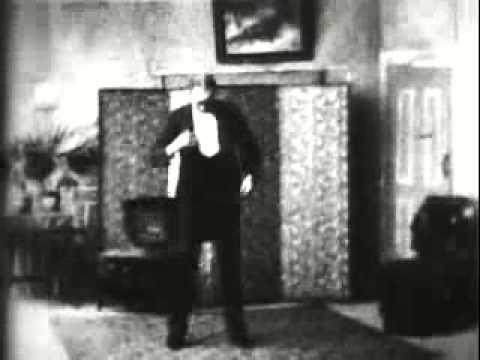 "Thomas Edison's ""The Magician"" (1900)"