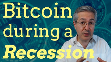 What Happens To Bitcoin In A Recession?