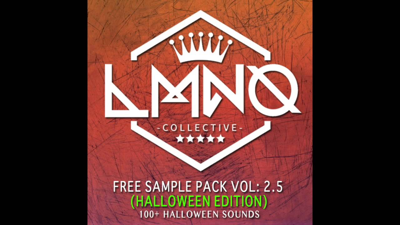 free halloween sample pack 100 free samplessoundssfx - Free Halloween Sounds Downloads
