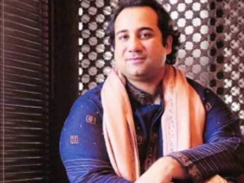 Rabba Kehdi Gal Di Saza---Rahat Fateh Ali Khan ( Burrraahh)