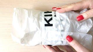 Распаковка посылки из KIKO! Мои ПОКУПКИ!