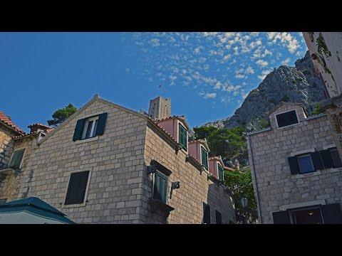 Croatia - Omis (Costa Mediterranea Excursion)
