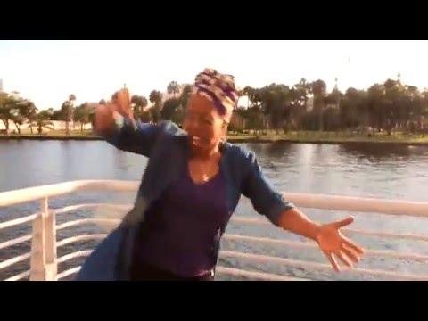 ASL : I Believe  Yolanda Adams Performed  Phyllis Gaines