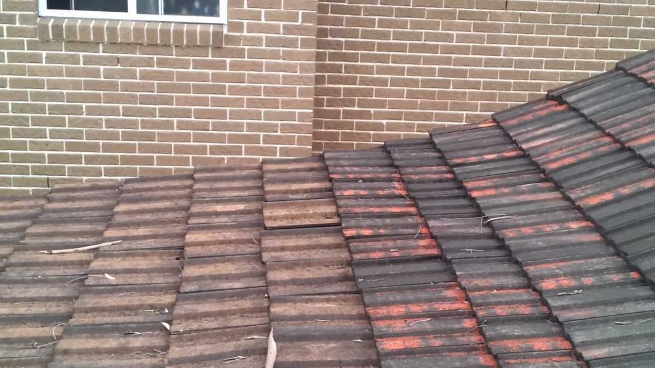 Sydney Metal Roof Replacements Is A Colorbond Metal Roof