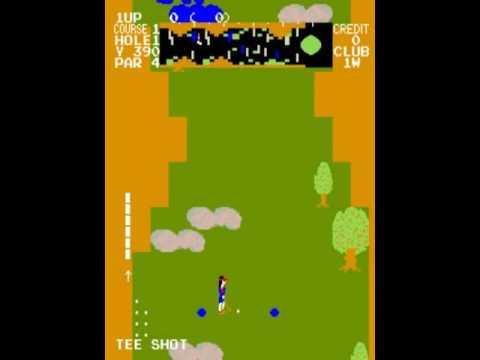 Pro Sports Bowling Tennis & Golf ~1983 Data East~ Arcade MAME prosport
