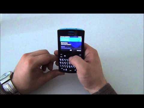 Обзор Nokia Asha 205 dual sim от Quke.ru