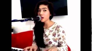 TERBARU !!! Isyana Sarasvati - Hummingbird Heartbeat Katy Perry Cover