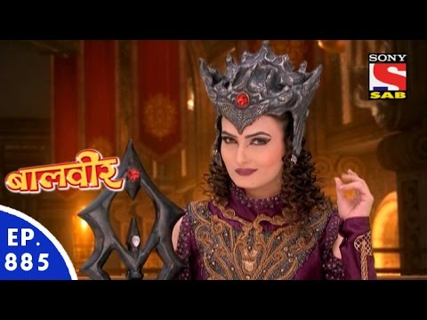 Baal Veer - बालवीर - Episode 885 - 1st January, 2016 thumbnail