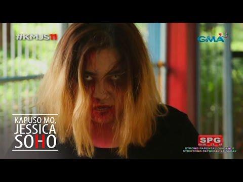 Kapuso Mo, Jessica Soho: