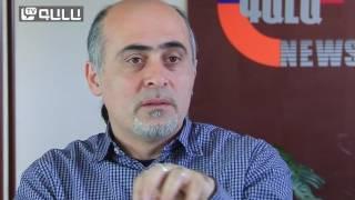 Ֆեյսբուքյան ալգորիթմները խաբում են քաղաքական գործիչներին   «Wanna Cry» վիրուսը Հայաստանում