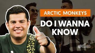Baixar Do I Wanna Know - Arctic Monkeys (aula de guitarra)