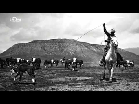 Tony Robinsons Wild West S01E02 Full Episode