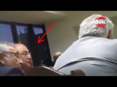 Как Вазген Манукян оскорбил армянский народ и Зангезур Азербайджану вместо репараций