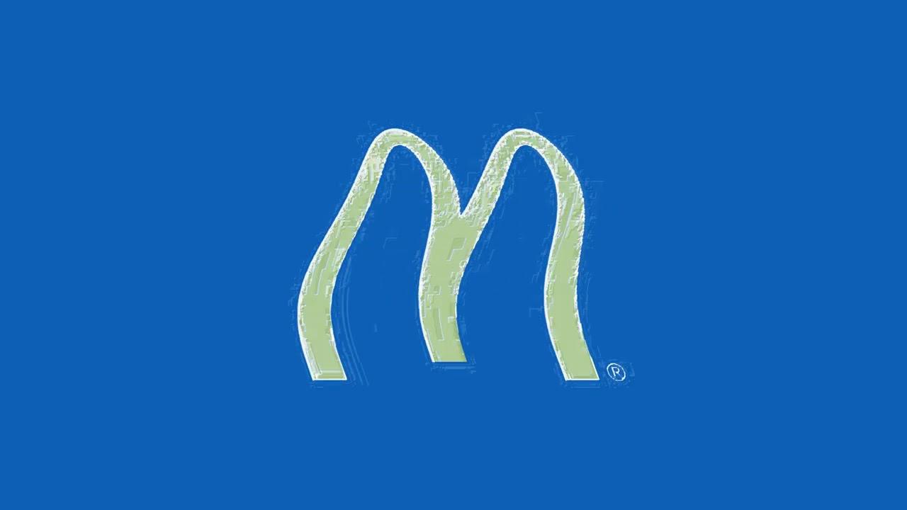 McDonald's Ident Logo History In Wave Bump Major