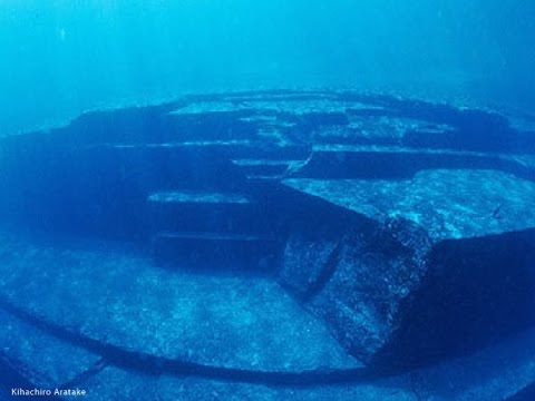 5 Strange Underwater Mysteries We Still Can't Explain
