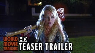 Deathgasm Official SXSW Teaser Trailer (2015) - Horror Comedy Movie HD