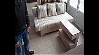 Ортопедичний диван трансформер mekko Original  ( купить диван, купити меблі, купить мебель )(http://www.mekko.com.ua/ http://www.mekko.com.ua/kataloh/dyvany/ortopedychnyy-dyvan-mekko-original-2220900.html Диван трансформер із механізмом ..., 2013-05-10T12:36:28.000Z)