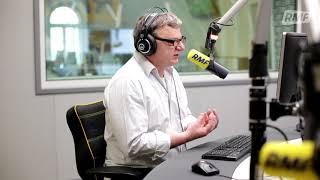 Historia rusztu (30 Kwietnia 2019) - Felieton Tomasza Olbratowskiego