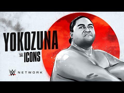 WWE Icons: Yokozuna official trailer (WWE Network Exclusive)