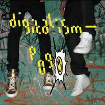 Digitalism - Pogo (original version)