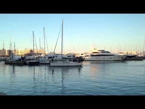 Alicante -port