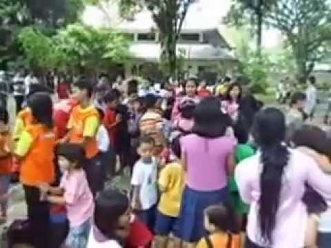 Goyang Kekiri Sekolah Minggu GKJ Sukoharjo