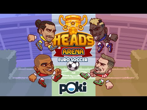Heads Arena: Euro Soccer Portugal vs Spain