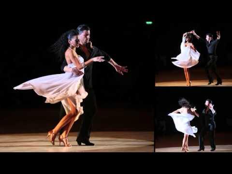 IMPARATO Roberto & TIBERIA Beatrice Credit: Giang VU