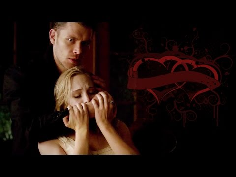 Klaus And Caroline   I Need Your Love